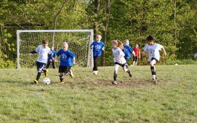Spring Soccer League
