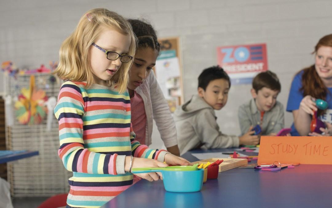 21st Century Community Learning Center Program Aide