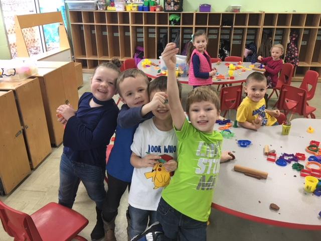 BBJYMCA Preschool
