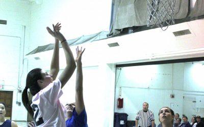 Women's Basketball League