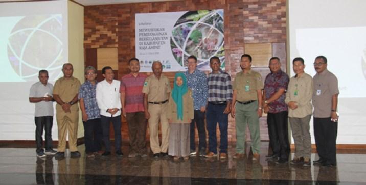 peserta lokakarya