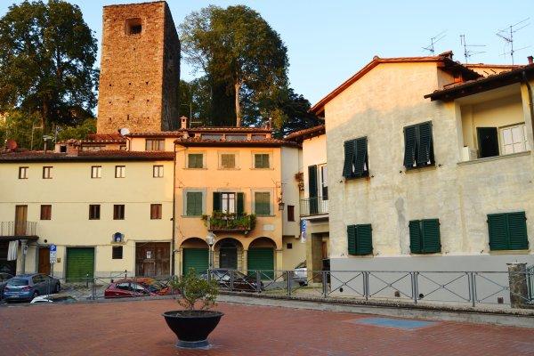 Posti belli in Toscana - Casentino - Poppi