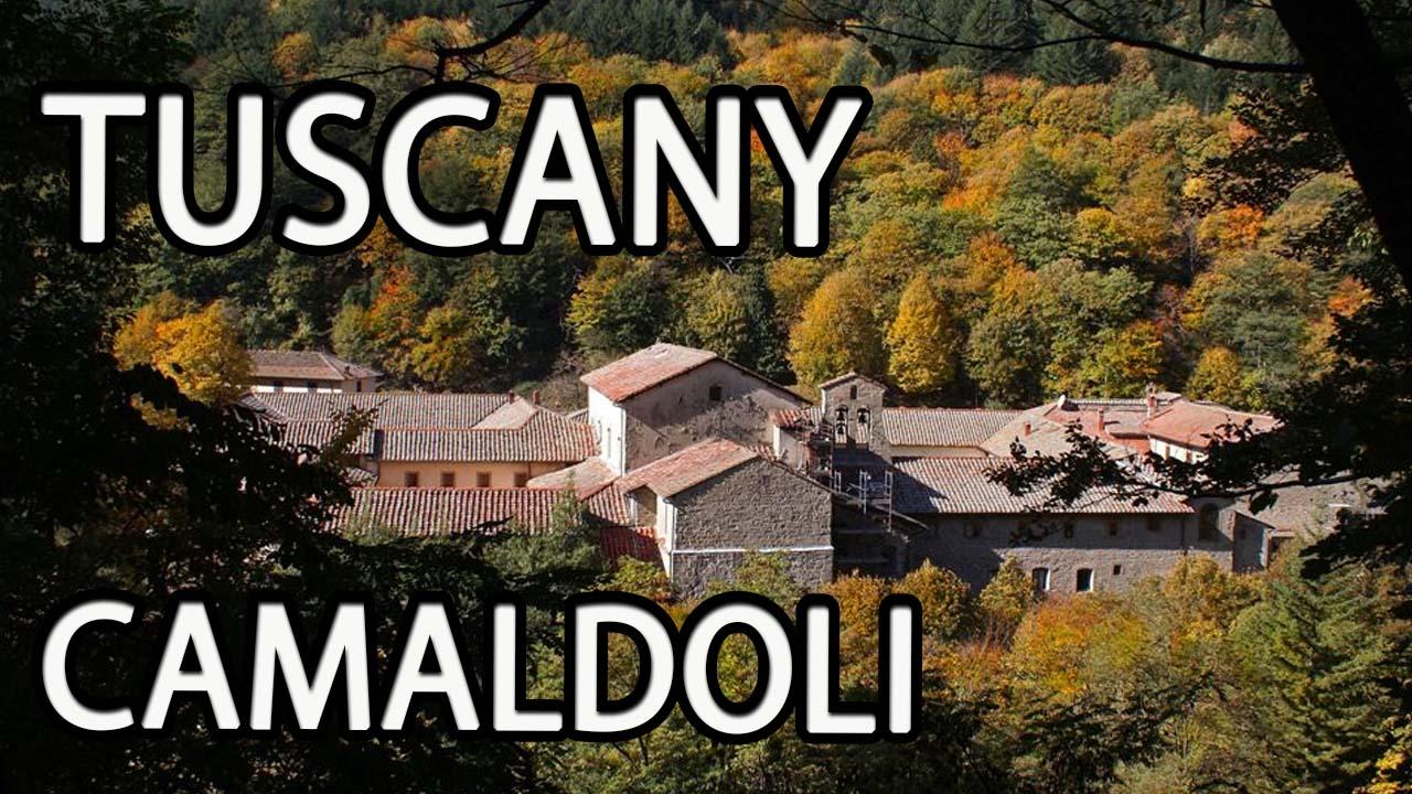 posti belli in Toscana