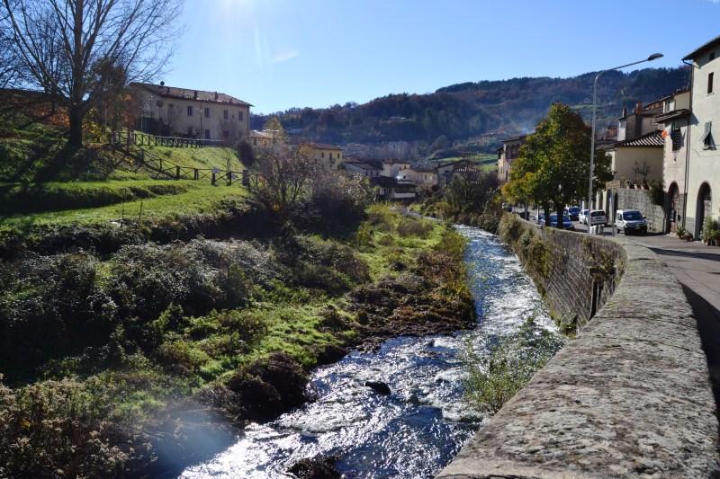 Cosa visitare in Toscana - Stia