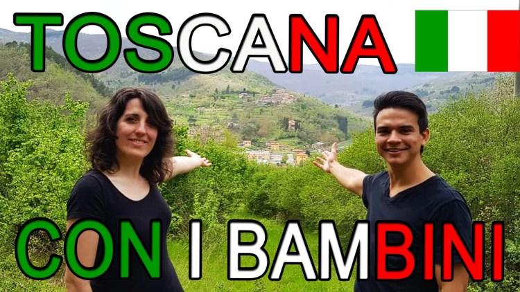 Toscana per bambini – le attività in Casentino