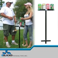 BBLADES Lawn Game Drink Holders from BBlades Professional