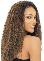 hair extensions artificial