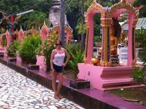Храмы Пхукета: Пра Нанг Санг (Wat Phra Nang Sang).