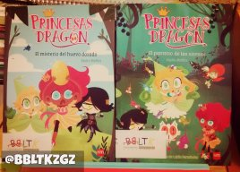 princesas-dragon