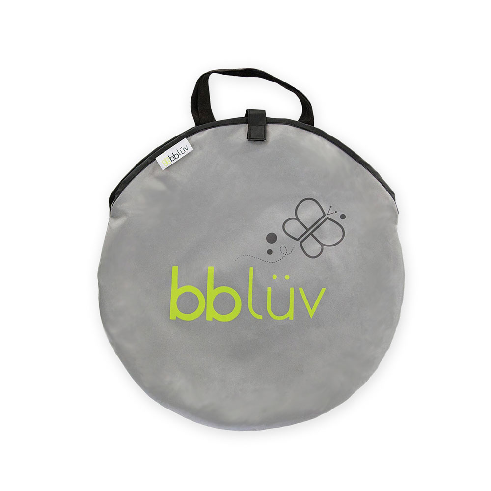 bbluv travel and play tent
