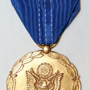 WWII U.S. Medals, Ribbons & Metal Insignia