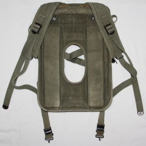 T215. VIETNAM ST-138 CARRY HARNESS FOR PRC-25 RADIO