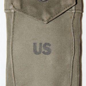 T012. VIETNAM M14 CLIP POUCH