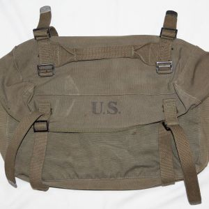 E052. WWII M1945 CARGO FIELD PACK