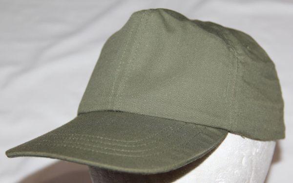 U006. NICE HOT WEATHER FIELD CAP, 1982 DATED