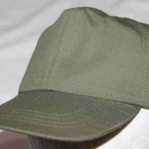 U006. NICE HOT WEATHER FIELD CAP, 1982 DATED