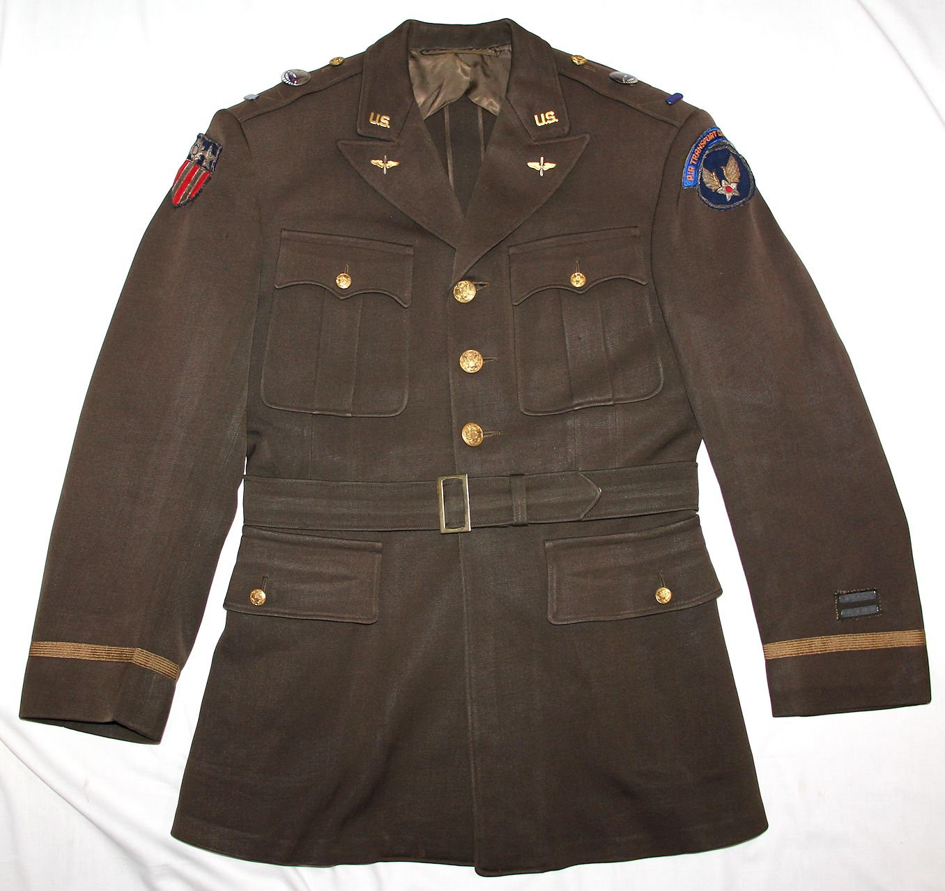 Archive Of Previously SOLD Items :: 71st Assault