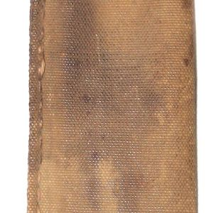 M085. WWII JAPANESE RIFLE CLEANING KIT POUCH