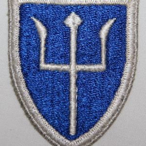 G075. WWII 97TH INFANTRY DIVISION PATCH