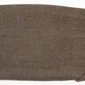 C041. WWII WOOL OVERSEAS GARRISON CAP