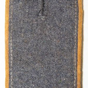 O.098. WWII GERMAN LUFTWAFFE ENLISTED FLIGHT SHOULDER BOARD