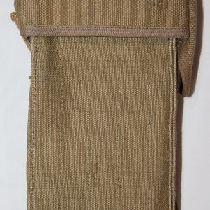 B137. UNISSUED POST WWI PEDERSEN DEVICE CLIP POUCH