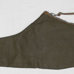 E181. WWII M1 CARBINE WATER RESISTANT COVER