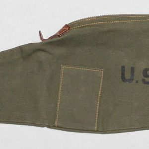 E212. WWII 1944 DATED M1 CARBINE CARRY CASE