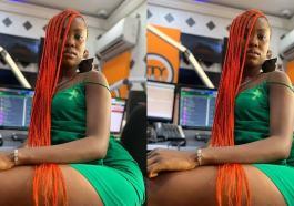 OAP Melody Hassan Blast Mercy Eke