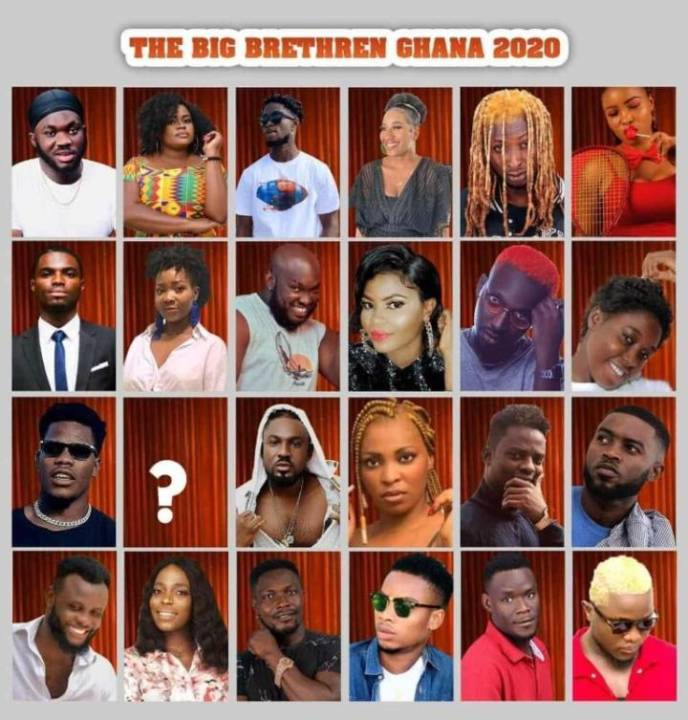 "Mixed Reactions trail the launch of Big Brethren Ghana, Ghana's version of ""Big Brother"" (Photos)"