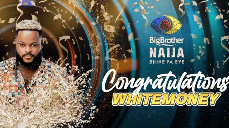 who is the winner of bbnaija 2021