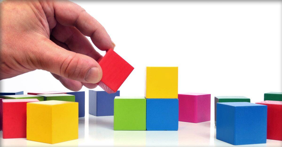 Building Blocks for the Family