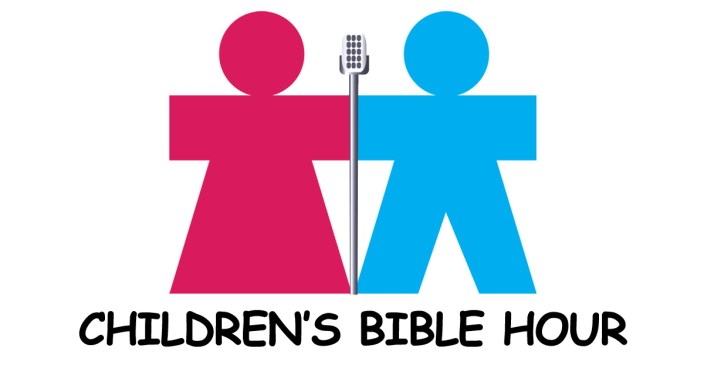 Children's Bible Hour Classics