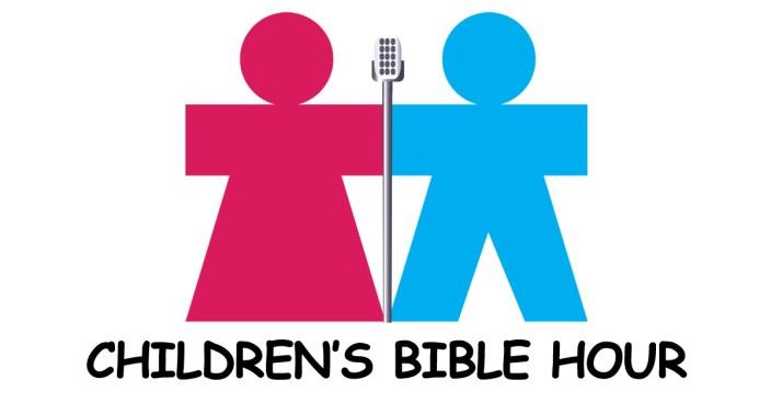 Children's Bible Hour Classics