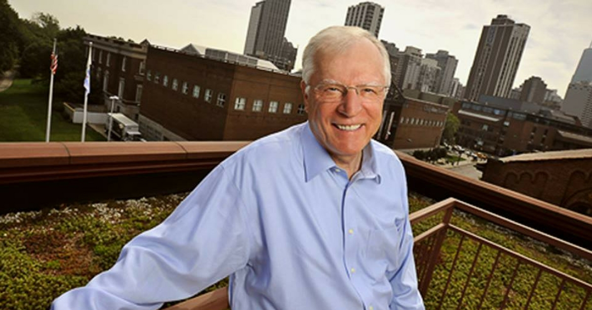 Moody Church Hour - Dr. Erwin Lutzer