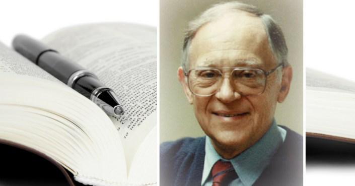 Библейские Беседы - Ярл Пейсти