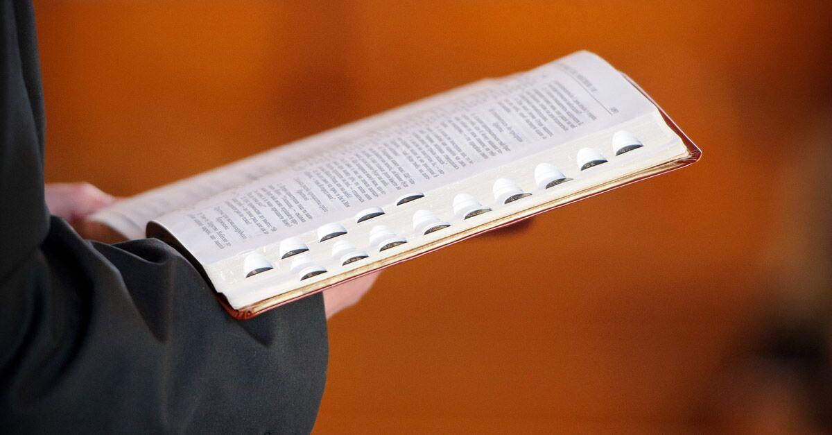 Ежедневное Чтение Библии - Николай Козий