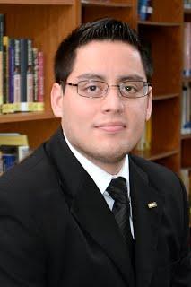 Santiago Carrasco