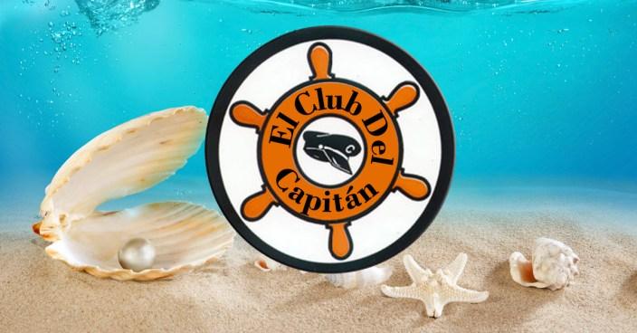 Club del capitán - Capitán Chester y Chispita - Ezequiel y Rocio Roncancio