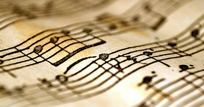 Gloria a Dios - Tema Musical