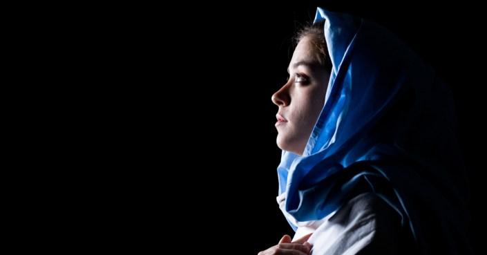 Mujeres de la Biblia - Eunice de Priddy
