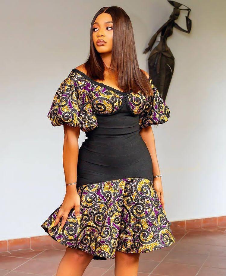 Beatrice BBNaija Photos