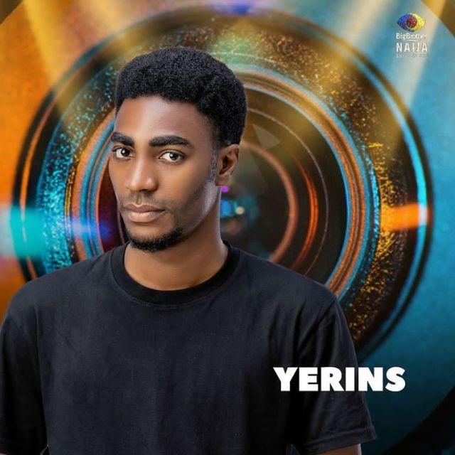 Yerins BBNaija Biography