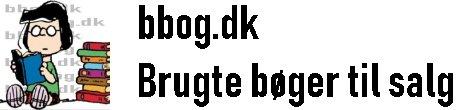 bbog.dk – Brugte bøger til salg