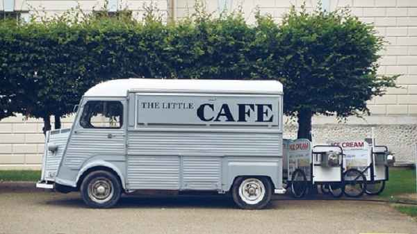 tips on starting a business food truck
