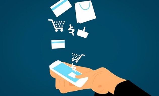 online selling business