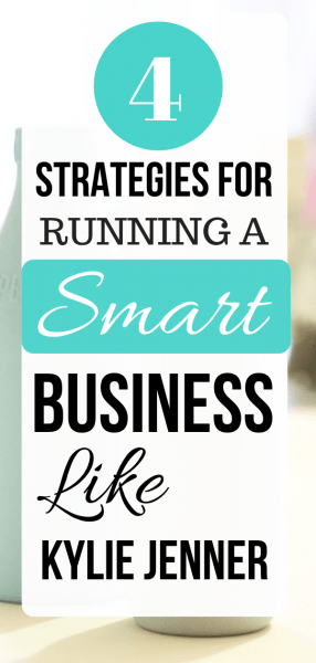 Running a Smart Business