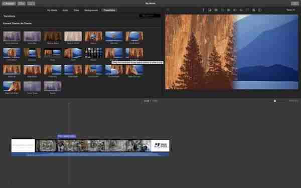 best professional video editing software free