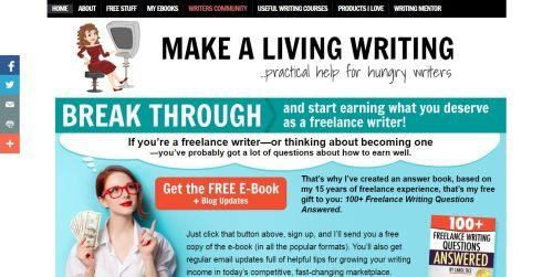 what is freelance writing