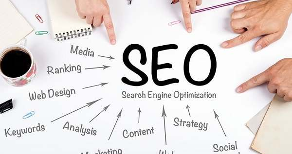 what is SEO and how it works